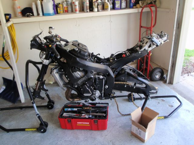 Project Iron Moto 002